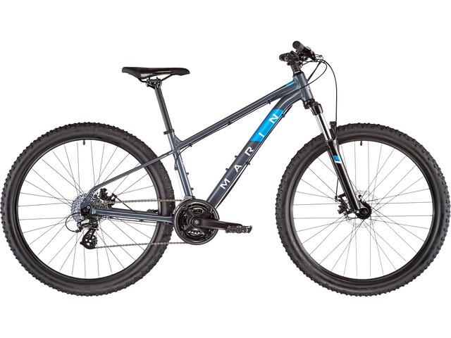 "Marin Bolinas Ridge 2 27,5"", gloss charcoal/blue/black"